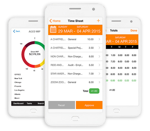 Time Tracking and Billing Software